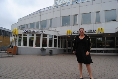 mcdonalds älvsjö öppettider dating site sverige